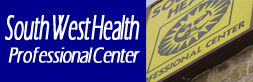 Southwest Health Professional Center